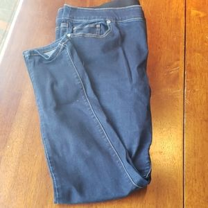 Maurices denim stretch jeans